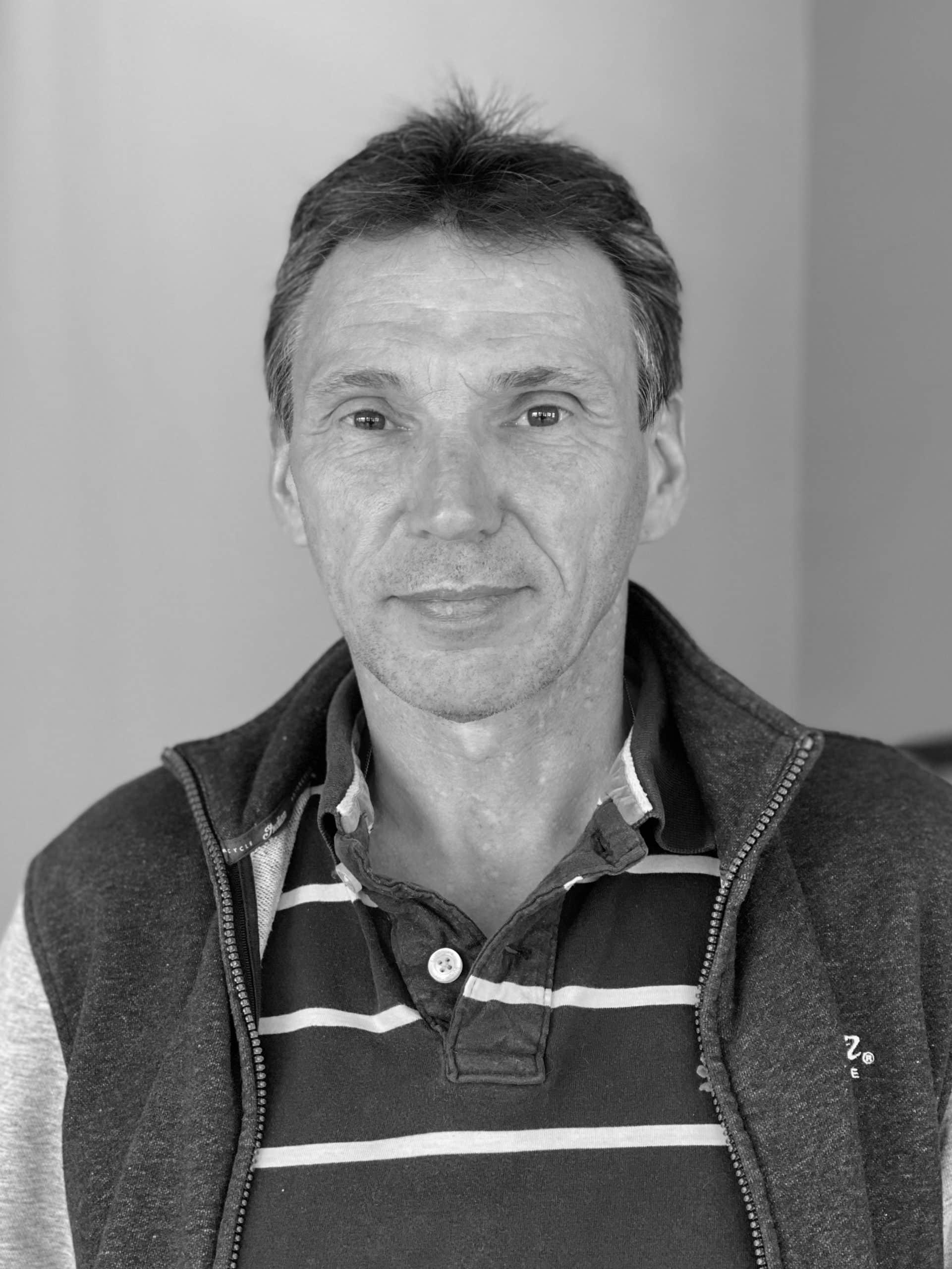 Pierre Combemale